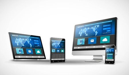 3 Device Screens