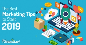 The Best Marketing Tips to Start 2019