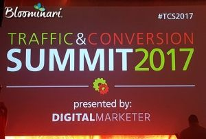 25 Digital Marketing Strategies & Takeaways from Traffic & Conversion Summit 2017