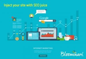 How To Use Google's Top Two Search Ranking Factors To Inject Your Site With SEO Juice