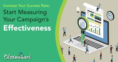 Increase Your Marketing's Success Rate; Start Measuring Your Campaign's Effectiveness