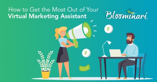 How to Get the Most Out of Your Virtual Marketing Assistant