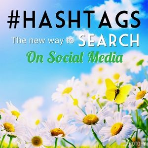 Social Media Hashtags and Hashtag Research