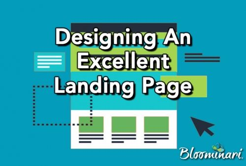 How to Design an Excellent Landing Page
