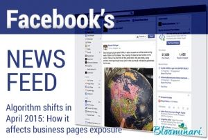 Facebook's News Feed Shift Hurts Business Pages