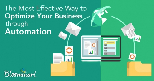 The Most Effective Way to Optimize Your Business Through Automation
