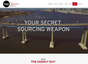 The Agency Guy