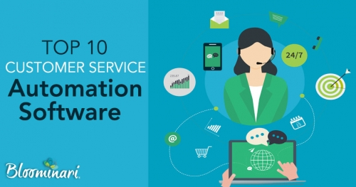 Top 10 Customer Service Automation Software