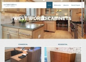 West World Cabinets