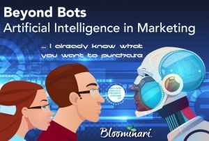 Beyond Bots: Artificial Intelligence in Marketing